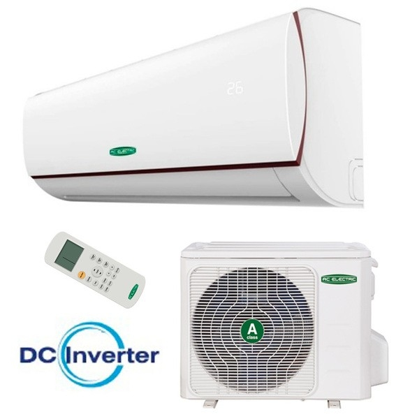 AC ELECTRIC ACEMI-09HN1_18Y INVERTЕR